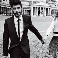 Doa para Zygi sepertinya sudah terjawab. Zayn Malik dan Gigi Hadid melakukan liburan romantis usai mengumumkan putus. (Cleveland.com)