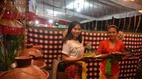 Buleleng Festival 2019 Hadikan Tipat Blayag.