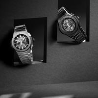 Simak jam tangan apa saja yang jadi tren di 2020 (Foto: Hublot)