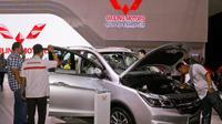 Wuling Motors/Shutterstock.