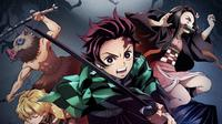 Anime Demon Slayer: Kimetsu no Yaiba. (Ufotable / jw-webmagazine.com)