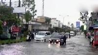 Banjir Tasikmalaya
