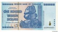 Sejumlah mata uang punya fakta absurd. Ada yang nominalnya fantastis, ukurannya sangat kecil atau tidak kasat mata.