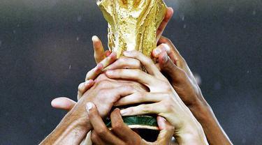 Fakta Piala Dunia, Dari Jumlah Penonton Sampai Trofi Yang Hilang!
