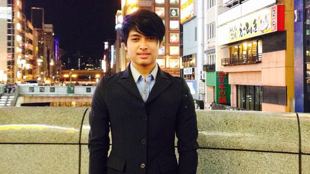 Mahasiswa Ganteng Asal Medan Ini Ajak Kuliah Di Jepang Citizen6
