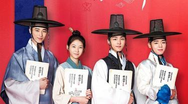 Flower Crew: Joseon Marriage Agency (Soompi)
