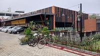 Triyasa Resmi Luncurkan Destinasi Kuliner Unggulan Bintaro . foto: istimewa