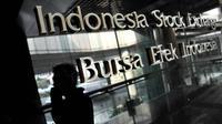 IHSG hari ini tampaknya mendapat sejumlah tantangan untuk melanjutkan penguatannya, Jakarta, Selasa (9/9/14). (Liputan6.com/Miftahul Hayat)