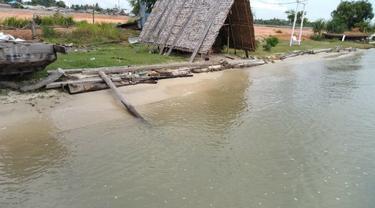 Polemik Jual Beli Pantai di Karimun