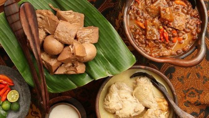 Ciri Khas Masakan Di Jawa Mulai Dari Manis Hingga Gurih Pedas