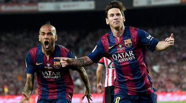 Lionel Messi Gol