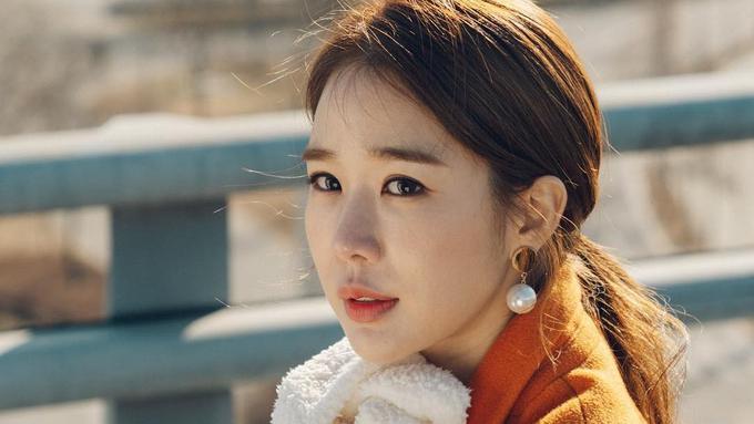 Yoo In Na Ungkap Rencana untuk Menikah - News