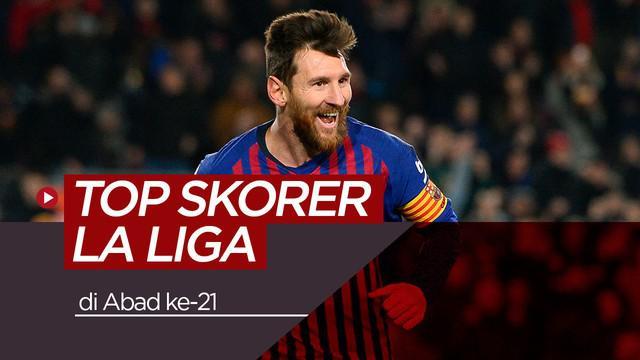 Berita video Lionel Messi kembali tampil gemilang ketika Barcelona menghadapi Sevilla. La Pulga berhasil menorehkan hattrick ke-50 dalam kariernya.