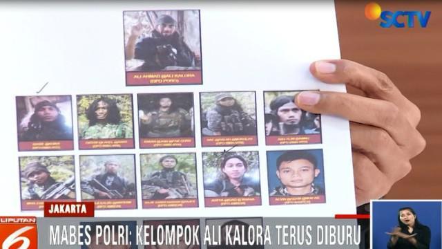 Dengan tewasnya Romzi dan tertangkapnya Aditya, kini tersisa 12 orang kelompok Ali Kalora yang bersembunyi di Pegunungan Biru, Kabupaten Poso.