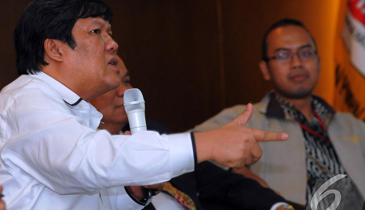 Ini Harapan Advokat Terhadap Revolusi Mental Jokowi - Foto ...