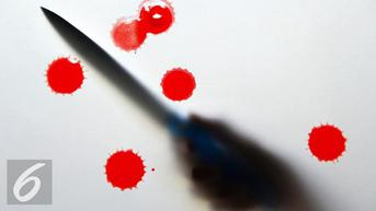 KILAS NUSANTARA: Tak Terima Ditegur Sering Nonton TV, Anak Durhaka Bunuh Ibu Kandung