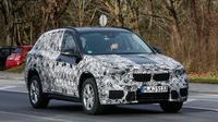 BMW X1 terbaru memiliki desain yang keluar dari pakem saat ini.