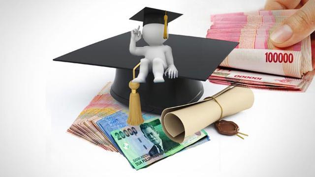 Ilustrasi Biaya pendidikan