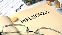 Jangan Sepelekan Influenza Saat Berhaji