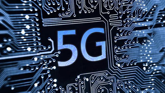 Nokia luncurkan chipset 5G bernama ReefShark. (Doc: Electronic Weekly)