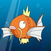 Ikan Magikarp. foto: know your meme