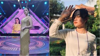 Raih Juara 1 Bintang Pantura 6 Indosiar, Ini 6 Potret Findi Artika Asal Lampung