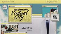 Brightspot Virtual City 2020. (dok. Instagram @brightspotmrkt/https://www.instagram.com/p/CJGfRlZBR8G/)