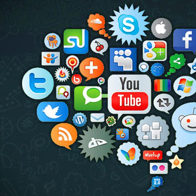 5 Fakta Media Sosial Yang Mengubah Dunia Tekno Liputan6 Com