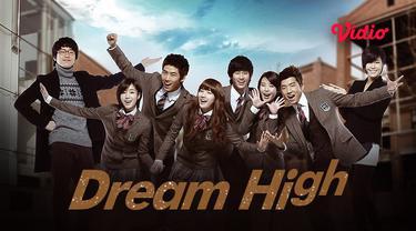 Drama Korea Dream High