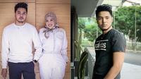 Aher Kekasih Baru Elly Sugigi (Sumber: Instagram/aher.official)