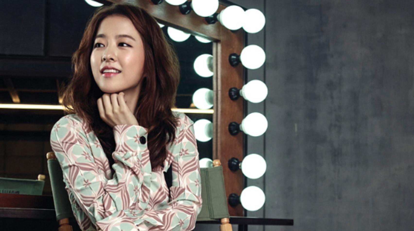 Park Bo Young (Naver)