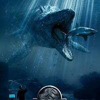 Jurassic World berhasil jadi film kelima terbesar di dunia. Foto: Screenrant