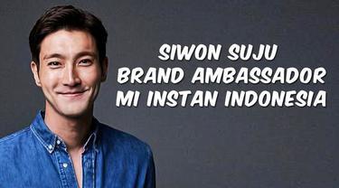 Video Top 3 kali ini ada berita terkait Siwon Suju yang jadi brand ambassador mi instan asal Indonesia. Berita selanjutnya ada badai Dorian terjang kawasan Bahama dan olah TKP kecelakaan beruntun di Tol Cipularang.