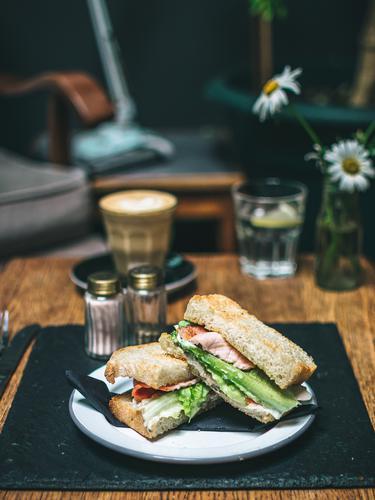 bekal sandwich