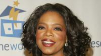 Oprah Winfrey. (AFP/Peter Kramer/Getty Images North America)