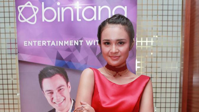 Promo ILY From 38000 Ft, Michelle Ziudith Kebanjiran ...