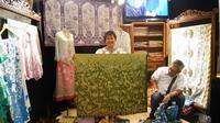Batik Warisan. foto: istimewa