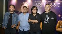 Preskon konser Perjalanan Panjang Ari Lasso (Bambang E Ros/Fimela.com)