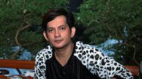 Jupiter Fortissimo merupakan artis kelahiran Jakarta, 3 Februari 1982. (Deki Prayoga/Bintang.com)