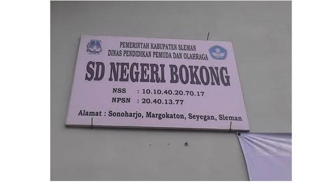 6 Nama Sekolah Dasar di Indonesia Ini Bikin Senyum Nyengir