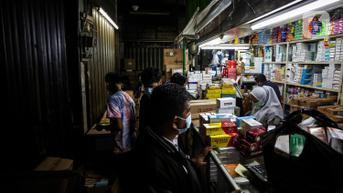 Wajib Sertifikasi Halal Alat Kesehatan Berpotensi Jadi Komersialisasi
