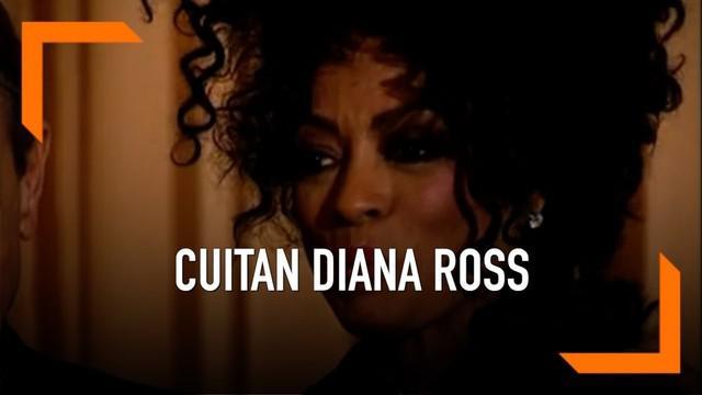 Diana Ross mendapatkan perlakuan kurang menyenangkan ketika dirinya berada di Bandara New Orleans. Ia merasa diperlakukan tak sopan oleh petugas kemanan bandara.
