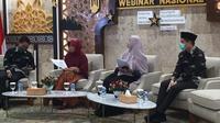 Program Halal Indonesia Masih Tertinggal dari Thailand dan Jepang. foto: istimewa