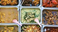 Kementerian Pariwisata (Kemenpar) terus tebar pesona di Eropa. Salah satunya dengan cara Cooking Class Indonesian Cuisine.