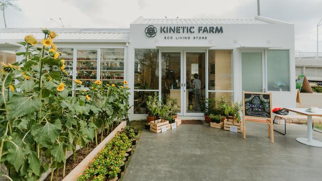 Kinetic Farm