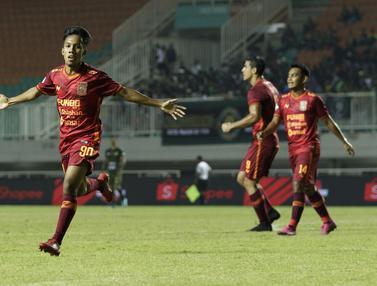Tira Persikabo Vs Borneo FC