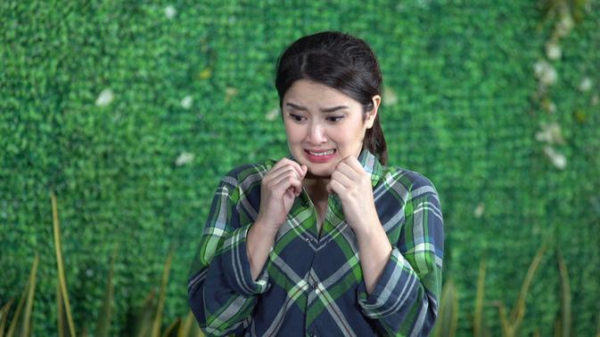 Live Streaming SCTV Miniseri Cinderella Metropolitan Episode Senin 18 Maret 2019