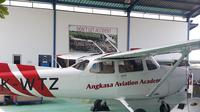 Angkasa Aviation Academy milik Lion Air Group