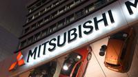 Logo Mitsubishi (wsj.com).