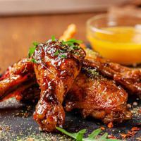 Ilustrasi Sajian Grilled Food Credit: pexels.com/pixabay